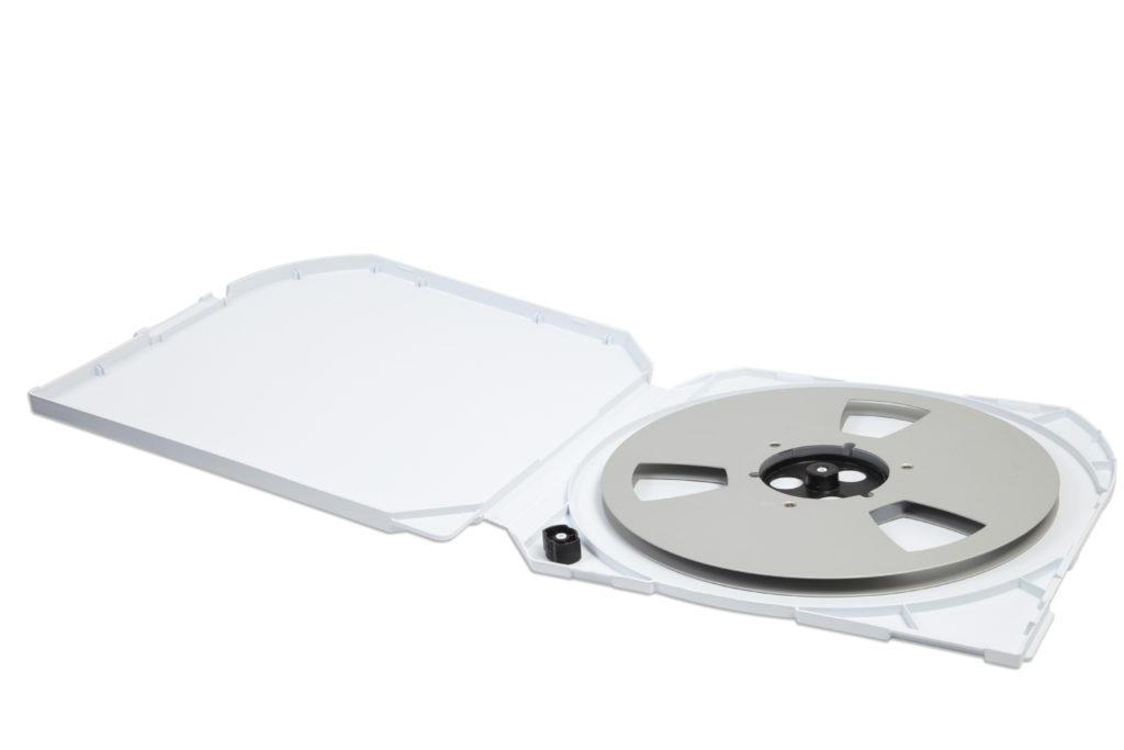 Audiotape box from STiL